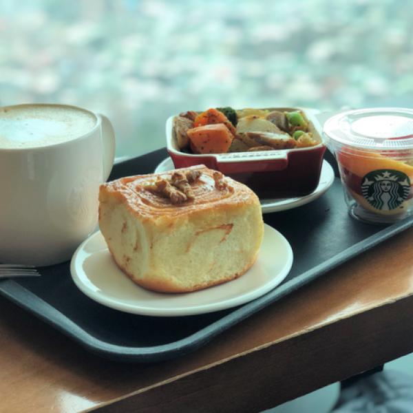 台北市 餐飲 咖啡館 星巴克101 35樓門市