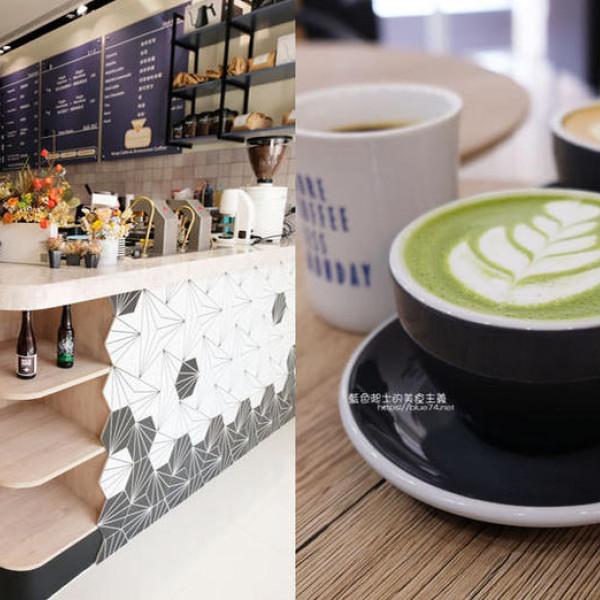 台中市 餐飲 咖啡館 Brewsome Coffee