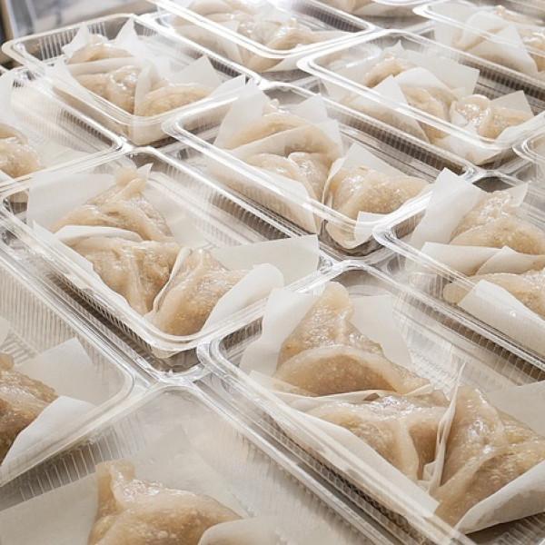 雲林縣 餐飲 台式料理 三角水晶餃
