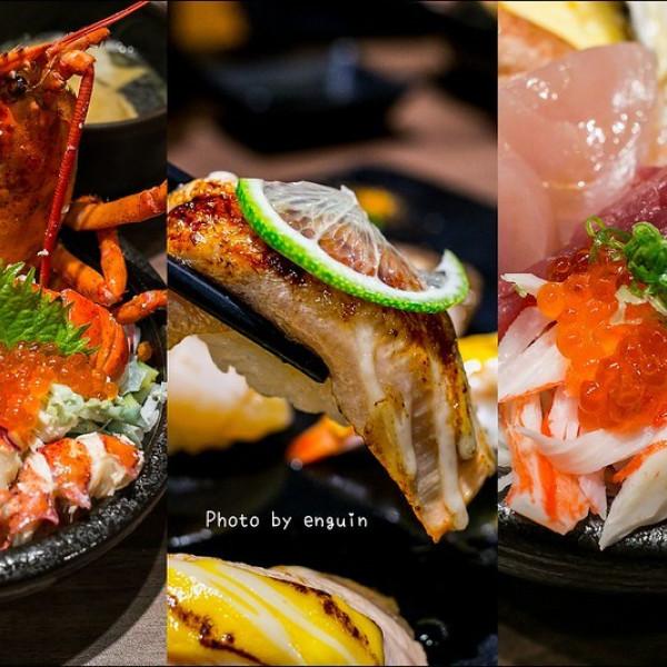 台南市 餐飲 日式料理 壽司‧生魚片 纓風壽司公園店