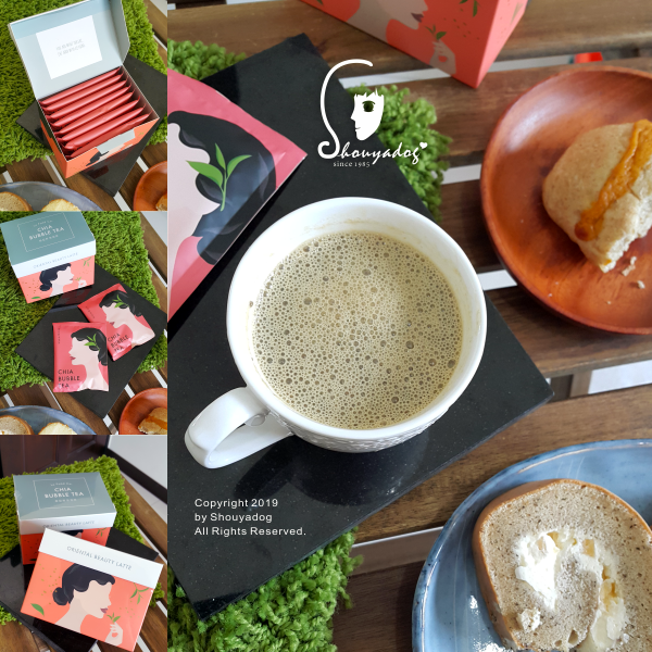 台北市 美食 攤販 冰品、飲品 Le Foöd Co. 樂腹食業