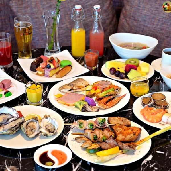 台北市 餐飲 多國料理 多國料理 士林萬麗酒店士林廚房