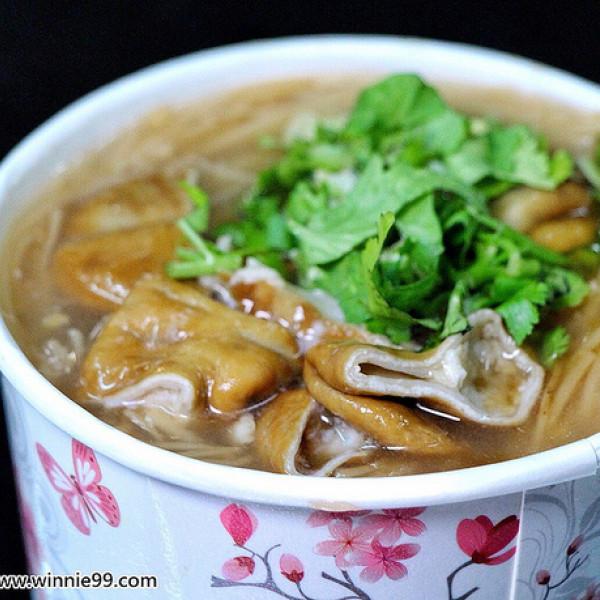 台中市 餐飲 台式料理 七拾間以上   麻辣大腸麵線  甜不辣