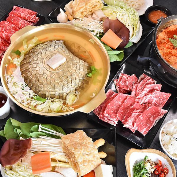 南投縣 餐飲 鍋物 其他 一饌泰式銅盤燒烤火鍋
