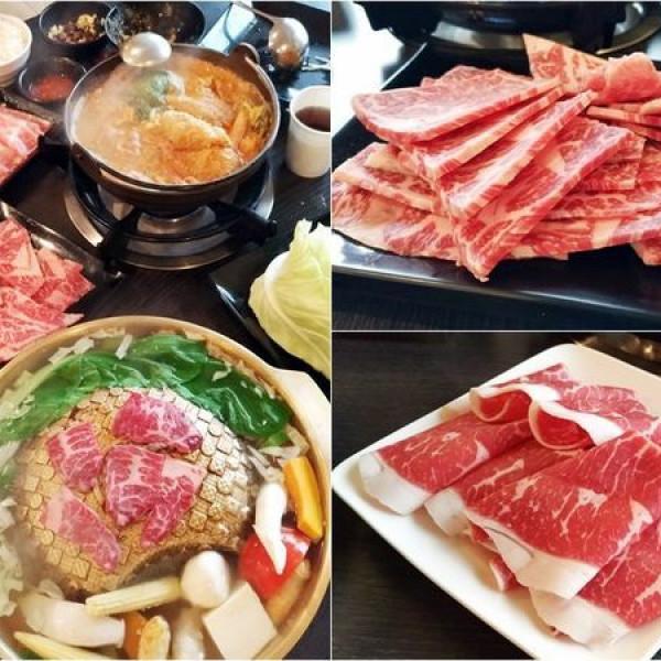 南投縣 美食 餐廳 火鍋 一饌泰式銅盤燒烤火鍋