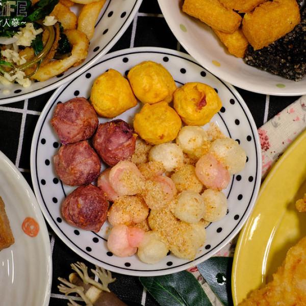 台中市 餐飲 台式料理 饗炸炸物專賣