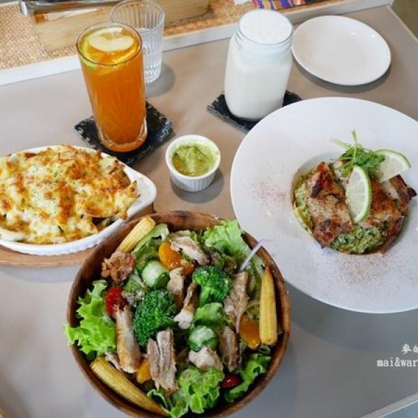 桃園市 美食 餐廳 異國料理 義式料理 旅人咖啡館 桃園店