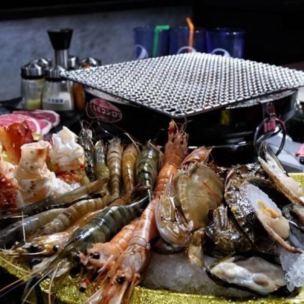 新北市 餐飲 燒烤‧鐵板燒 燒肉燒烤 上禾町日式燒肉(北新店)