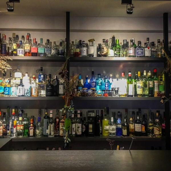 台北市 美食 餐廳 飲酒 Lounge Bar 微醺告解室