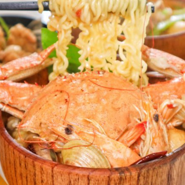 台中市 餐飲 多國料理 其他 Mr.Pa帕先生 南洋料理 台中大墩店