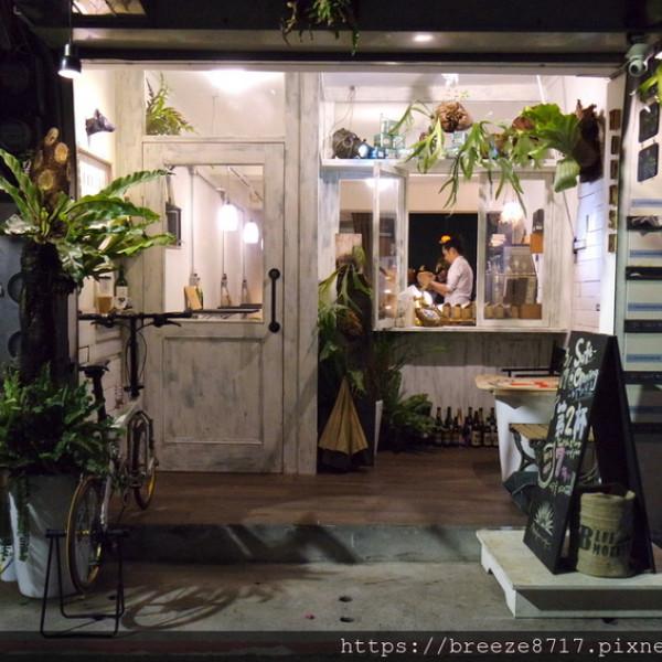 台北市 餐飲 咖啡館 Modism Café 士林