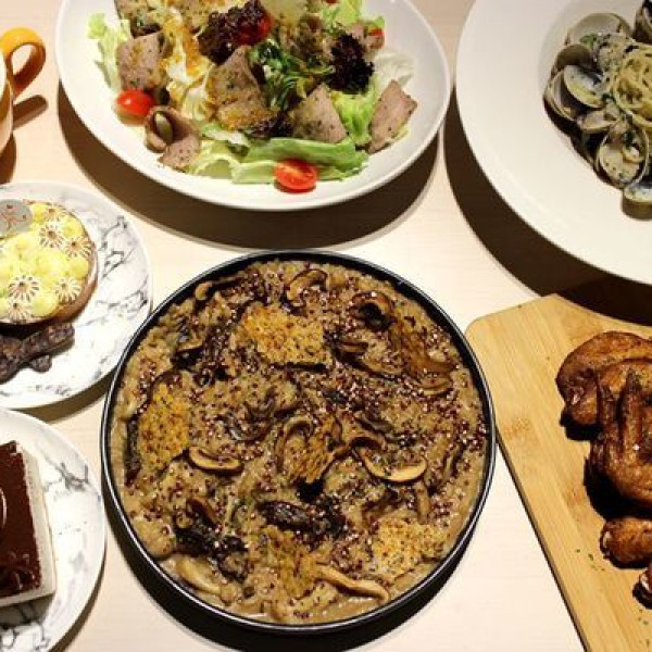 台北市 美食 餐廳 異國料理 Love。樂食