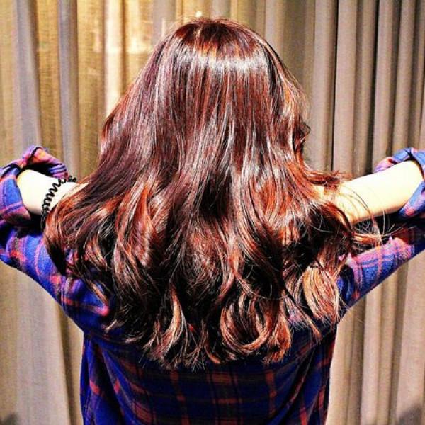 台北市 購物 特色商店 You&Me hair salon
