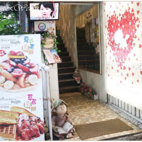 台北市 餐飲 義式料理 Oyami cafe西門店