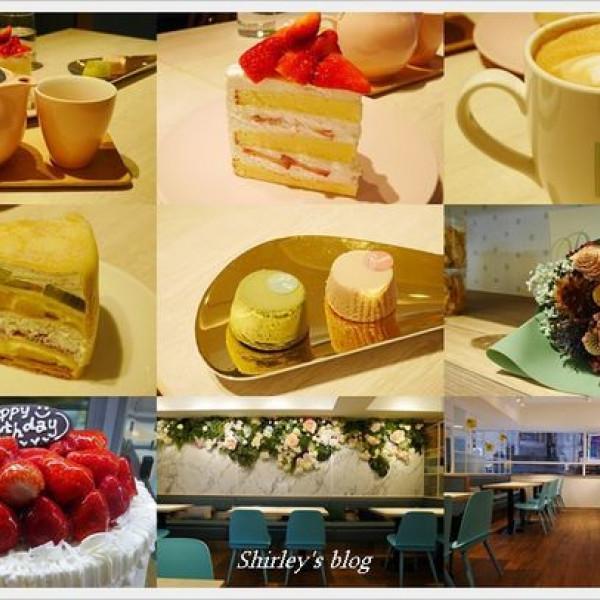 台北市 美食 餐廳 飲料、甜品 PINEDE 彼內朵(市府店)