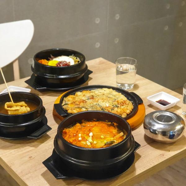 高雄市 餐飲 韓式料理 瑪希噠韓式小吃