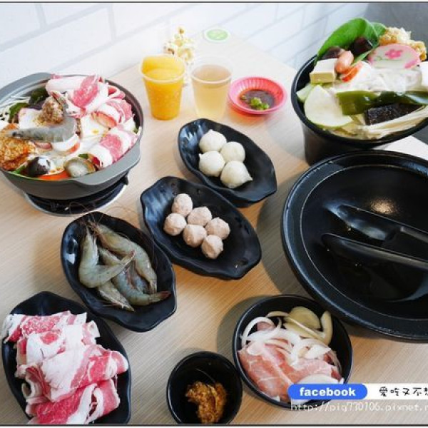 新北市 美食 餐廳 火鍋 涮涮鍋 鍋賣局百元小火鍋-汐止康寧店
