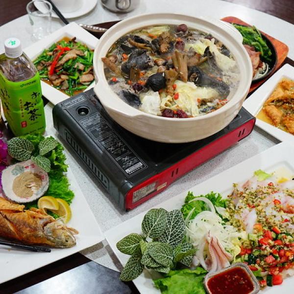 台中市 餐飲 台式料理 天下食堂