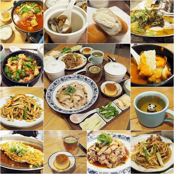 高雄市 餐飲 中式料理 小團圓中式料理