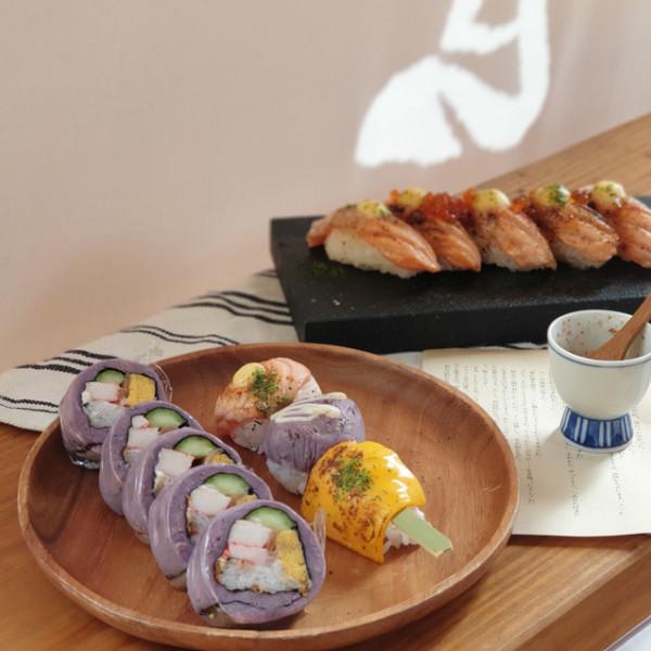台南市 美食 餐廳 異國料理 日式料理 本寓食堂