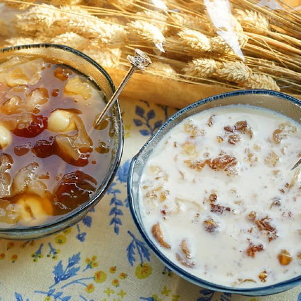 台中市 餐飲 飲料‧甜點 甜點 尚品港式甜湯