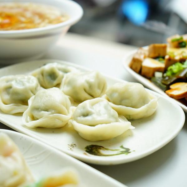 台中市 美食 餐廳 中式料理 麵食點心 南京水餃專賣店
