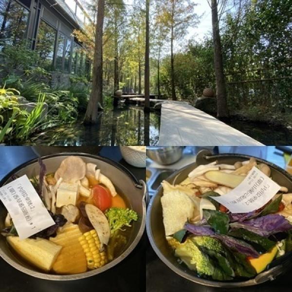 台中市 餐飲 素食料理 素食料理 澄石享自在