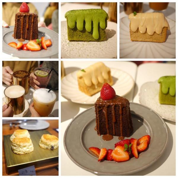 新竹市 美食 餐廳 烘焙 蛋糕西點 KB kaffe boutique
