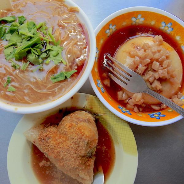 高雄市 美食 餐廳 中式料理 小吃 果貿老牌麵線羹