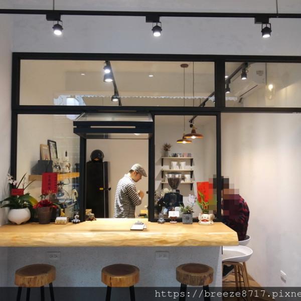 台中市 餐飲 咖啡館 慵懶的貓咖啡 Lazy Coffee