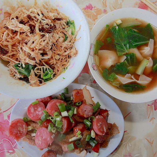 高雄市 餐飲 台式料理 雪玉媽媽麵店