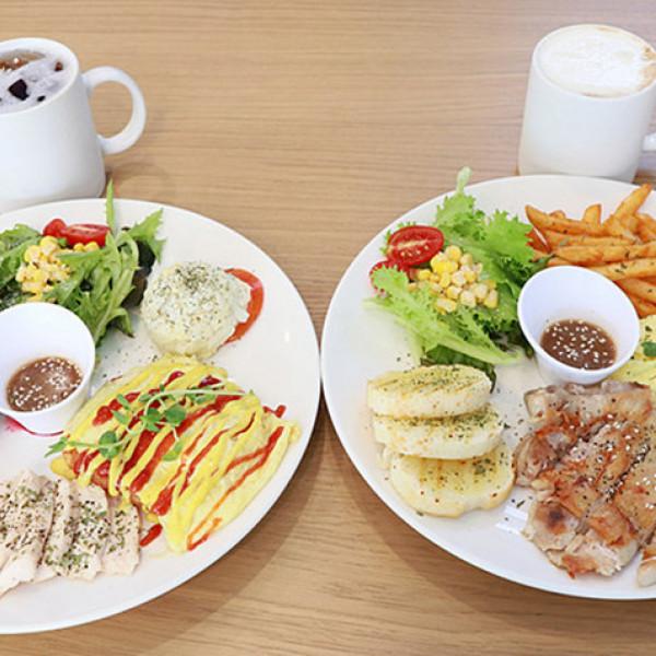 新北市 餐飲 美式料理 MISSx秘食-蘆洲店