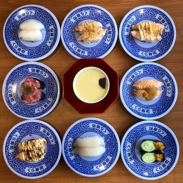 新竹市 美食 餐廳 異國料理 日式料理 藏壽司(新竹巨城店)