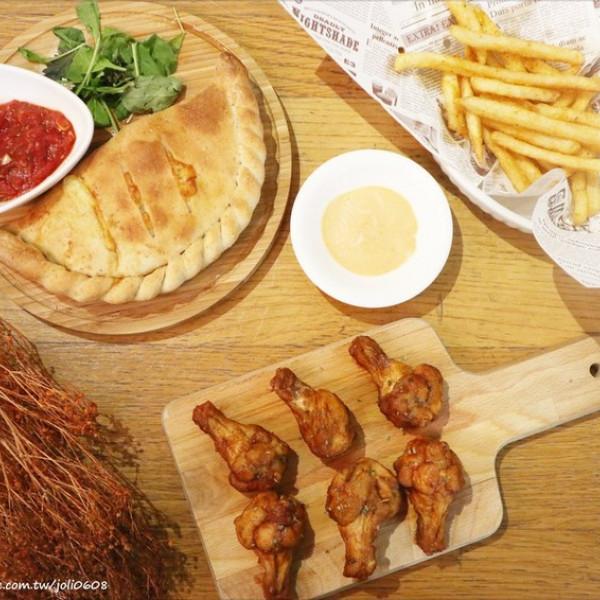 台北市 餐飲 美式料理 A&A異國料理
