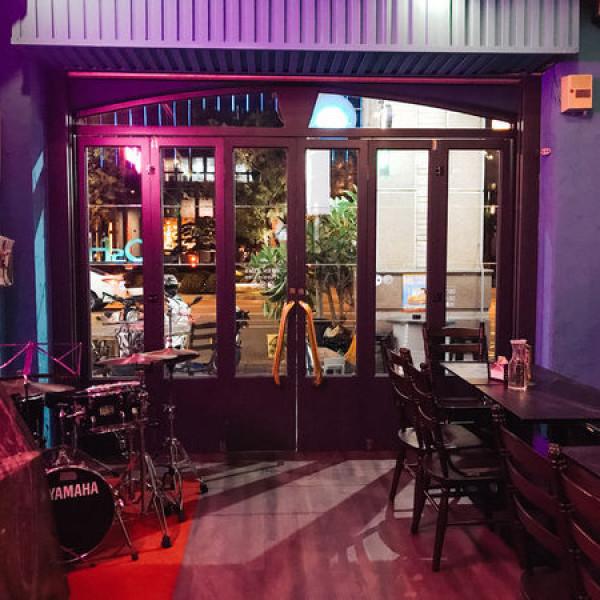 高雄市 餐飲 多國料理 多國料理 西西里爵士餐酒館