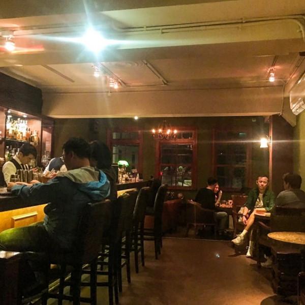 台北市 餐飲 餐酒館 小城外 Bar CityNorth