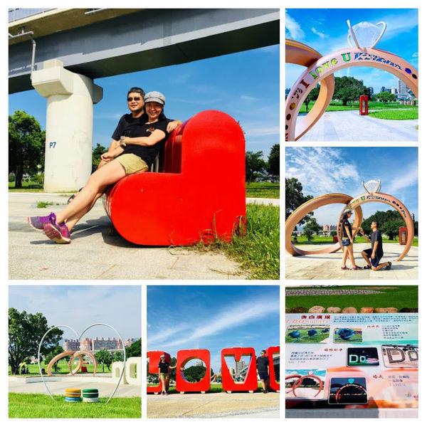 新北市 休閒旅遊 景點 景點其他 辰光橋