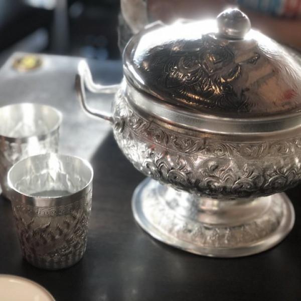 新竹縣 餐飲 泰式料理 泰緣雲泰料理