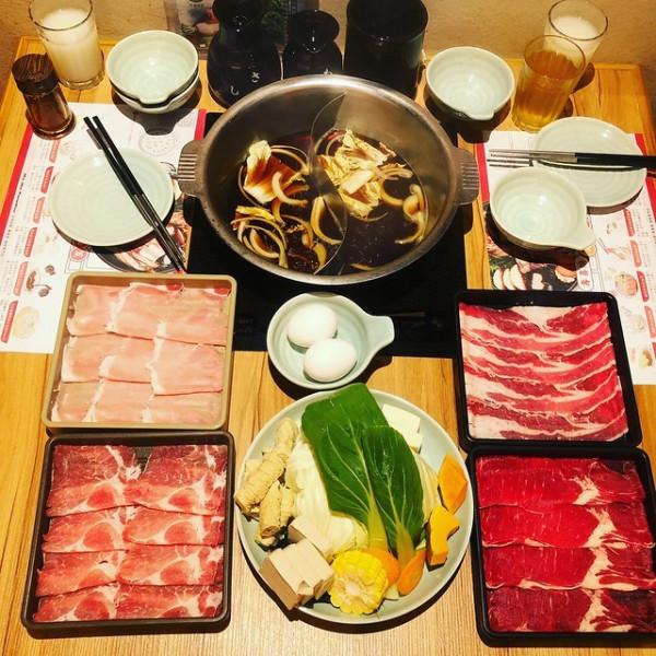 新竹市 美食 餐廳 火鍋 火鍋其他 Mo-Mo-Paradise(新竹巨城牧場)
