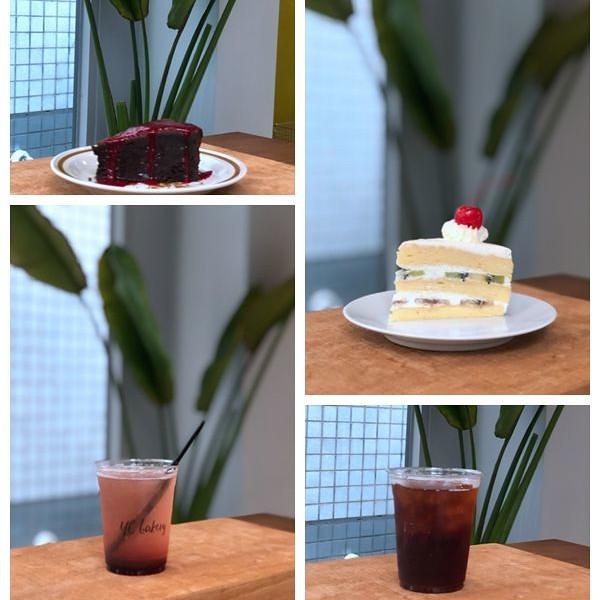 台中市 餐飲 飲料‧甜點 甜點 YC bakery