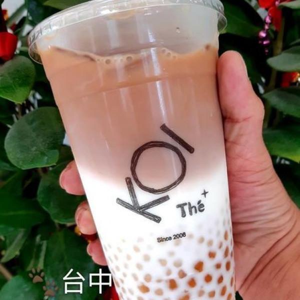 台中市 餐飲 飲料‧甜點 飲料‧手搖飲 KOI Thé