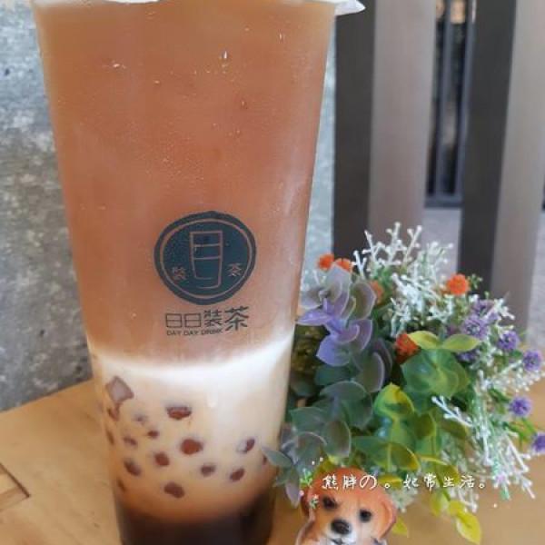 台中市 餐飲 飲料‧甜點 飲料‧手搖飲 日日裝茶手作茶菓專賣