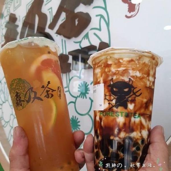 台中市 餐飲 飲料‧甜點 飲料‧手搖飲 森及茶一中尊賢店