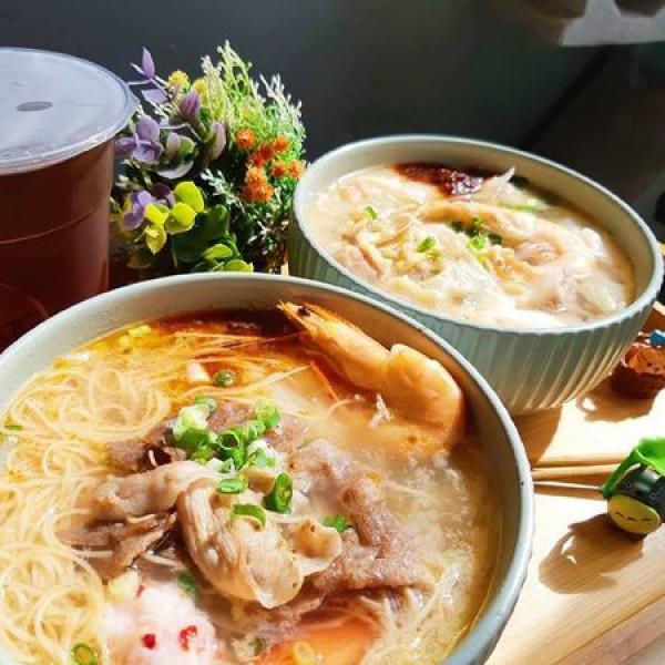 台中市 餐飲 麵食點心 痴麵