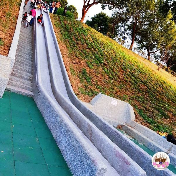 台中市 觀光 公園 九二一震災紀念公園