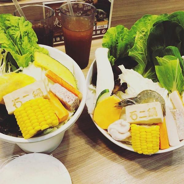 台中市 餐飲 鍋物 火鍋 石二鍋(台中大里大買家店)