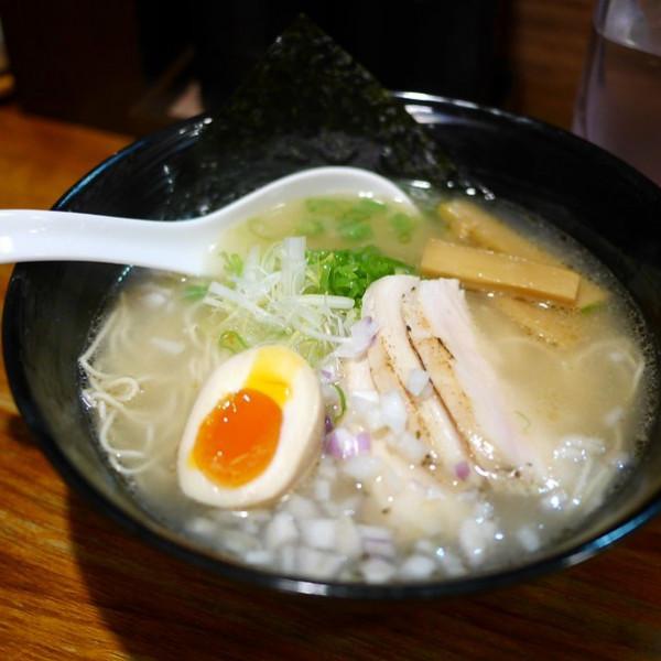 台中市 美食 餐廳 異國料理 日式料理 貍匠拉麵(台中忠孝店)