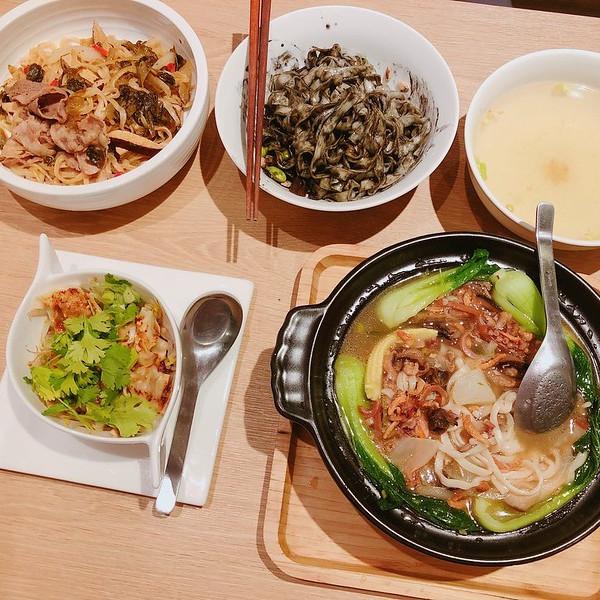 苗栗縣 餐飲 麵食點心 NoodleMix 禮面作 (苗栗頭份店)