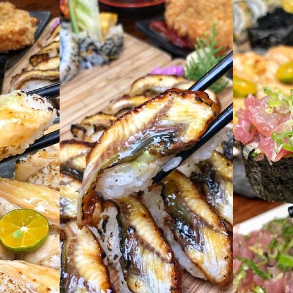 台南市 美食 餐廳 異國料理 日式料理 小川壽司