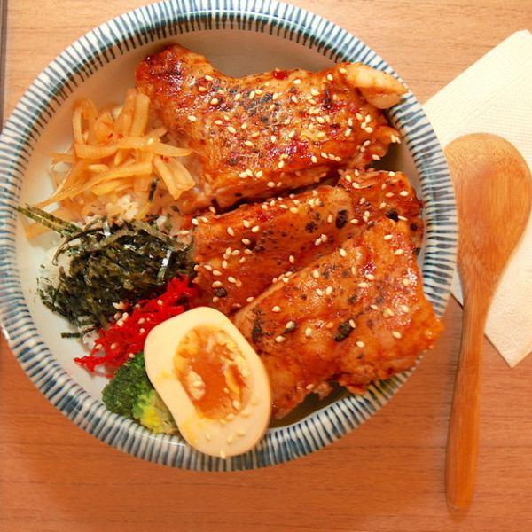 台南市 餐飲 中式料理 食餓点